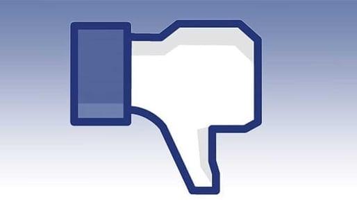 Be Aware Of His Suspicious Facebook Behaviors