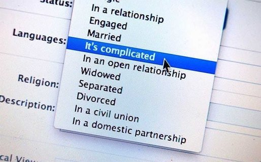 How To Know A Relationship Is Facebook Ready
