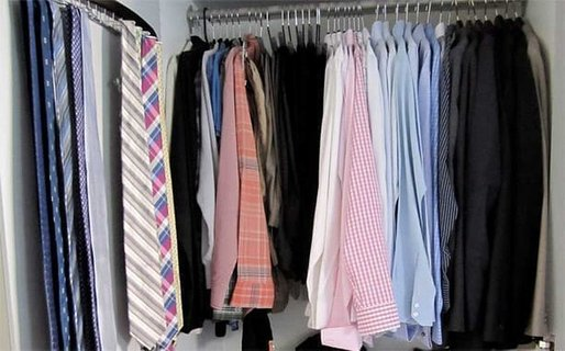 What a Guy's Dating Wardrobe Says About Him