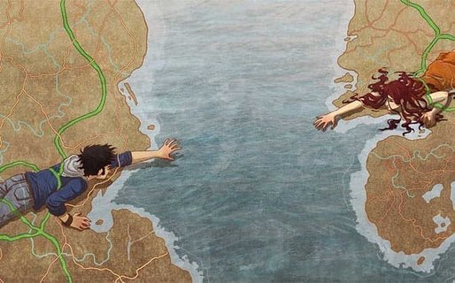 Making Long-Distance Relationships Work