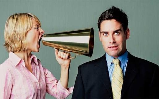 5 Phrases Women Say That Annoy Men