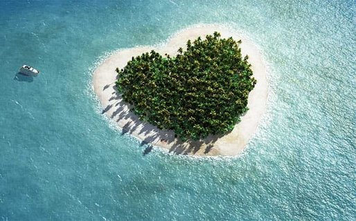 5 Romantic Destinations For Summer