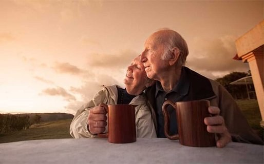 First Date Ideas for Senior Women