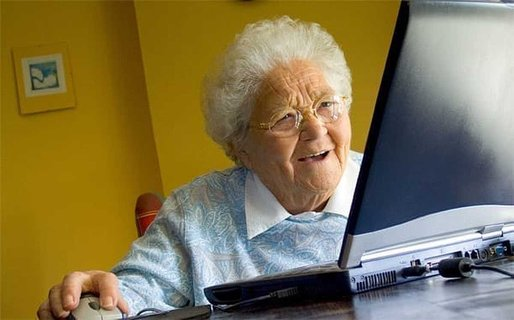 5 Online Dating Tips for Senior Women