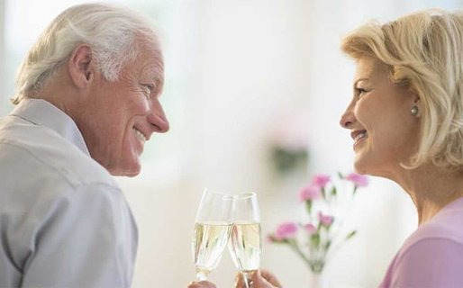 How To Ask A Senior Woman Out