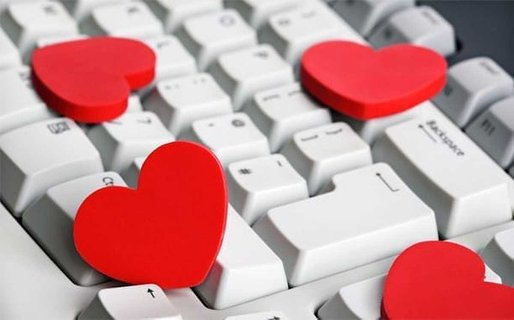 Online Dating for Senior Men