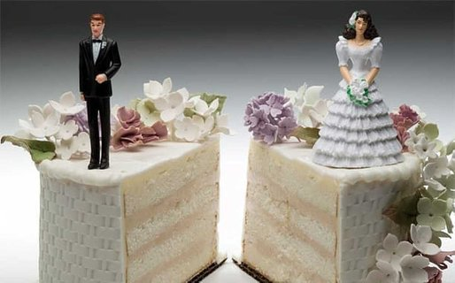 Having Trouble Getting Over Your Divorce