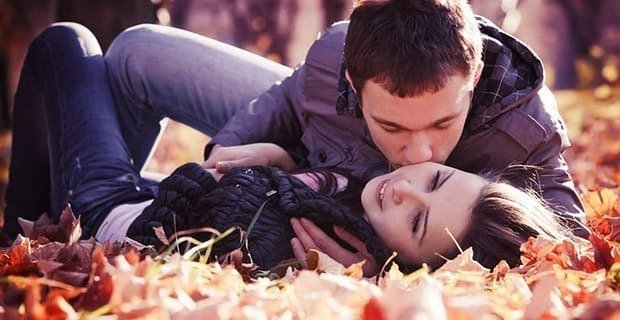 2 Ways For Men Find Love Fall