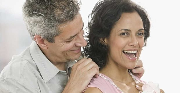 How To Tell A Senior Woman You Want To Be Exclusive