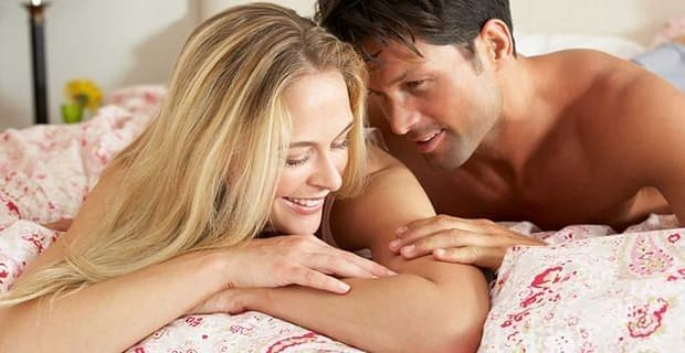Delaying Sex Makes Relationships 22% More Stable