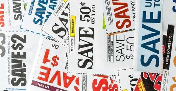 Survey: 73% Say Using Coupons on a First Date Increases Chances of Second Date