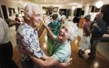 Seniors the Fastest Growing Demographic on Online Dating Sites