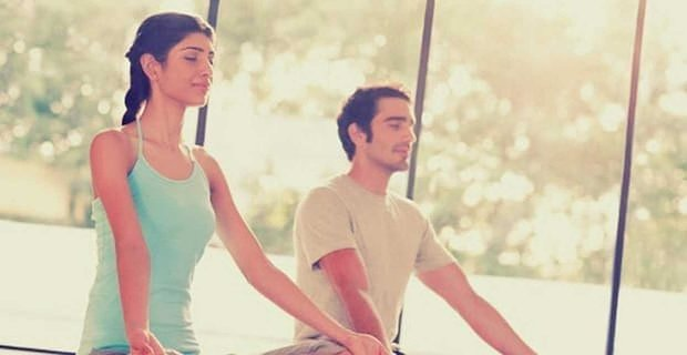 Physically Active Lifestyles Can Create a Stronger Relationship