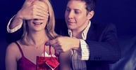 Gifts in Exchange for Sex Seen as Acceptable