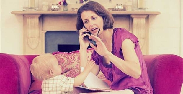 Commitment Phobias Likely Products of Unresponsive Parenting