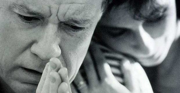 Research Shows Partner Intervention Can Improve Depression