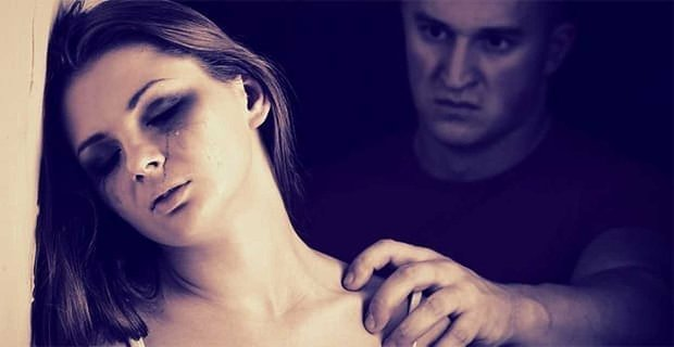 Teens in Violent Relationships Likely to Be in Violent Adult Relationships