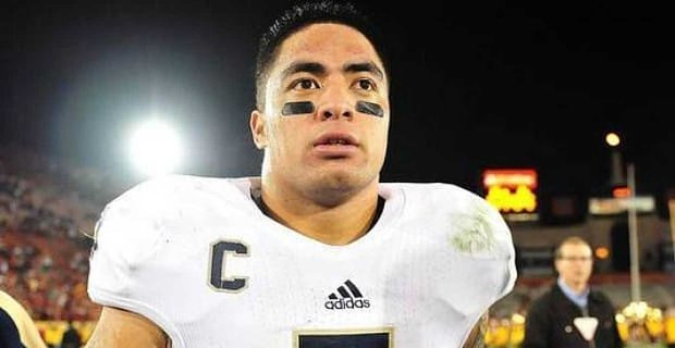 The Manti Teo Story How Can You Avoid Getting Duped Online