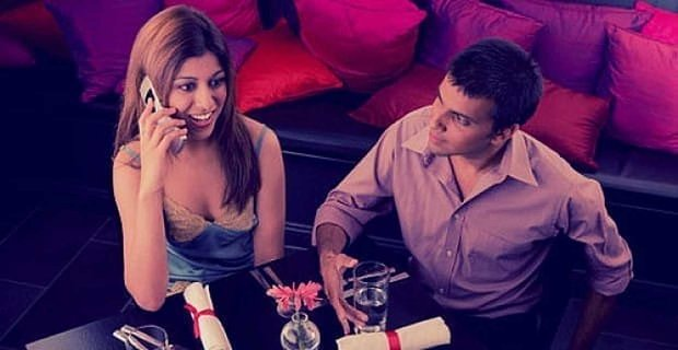 Having Personal Discussions with Cell Phone Near Can Lower Relationship Quality