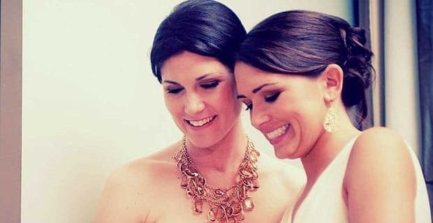 Where Can Marriage Minded Lesbians Go To Get Married