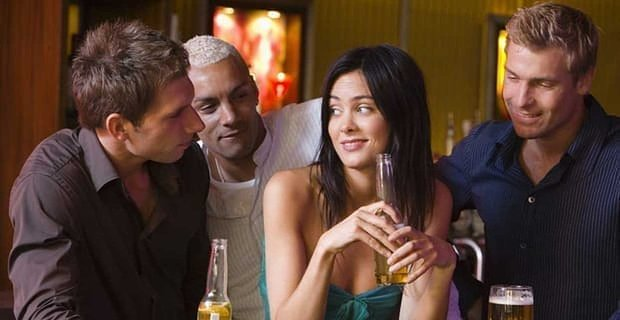 5 Reasons Shes Not Out Of Your League