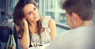 6 Ways to Turn Shyness Into Charisma on the First Offline Date