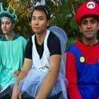 Kong, Jesse & Jason