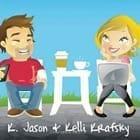 K. Jason and Kelli Krafsky