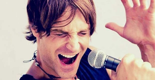 Men with Low-Pitched Voices Likely to Have Lower Concentration of Sperm