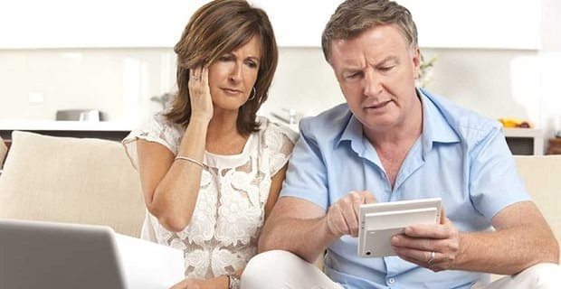 8 in 10 Couples Realize They Don't Share the Same Interests After Retirement