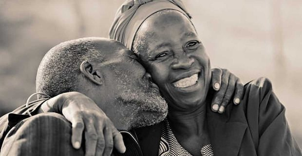 Positive and Negative Marriages Affect How Couples Rate Their Health