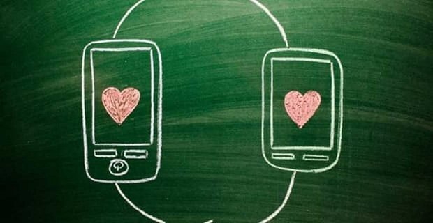 10 Best Dating Apps For Couples