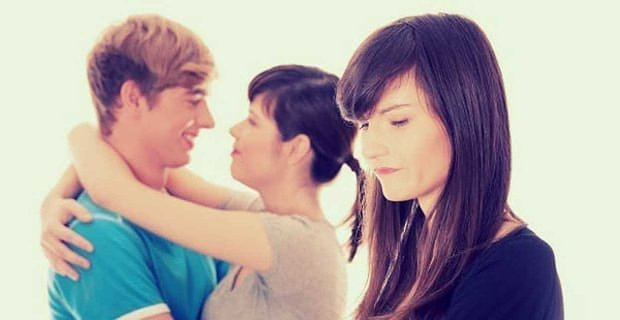 Trust Affects How Individuals View a Partner's Past Transgressions