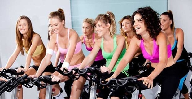40% of Women Have Experienced Exercise-Induced Pleasure
