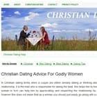 Christian Dating Gateway