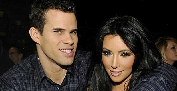 Kim Kardashian And Kris Humphries Finally Divorce Lessons From The Couple