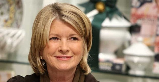How To Cook Up An Online Dating Profile Like Martha Stewart