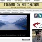 Foundation Restoration