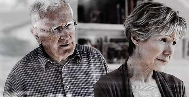 51% of Baby Boomers in the U.K. Feel Lonely Due to Divorce