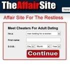 The Affair Site