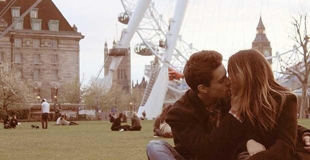 10 Best British Dating Blogs
