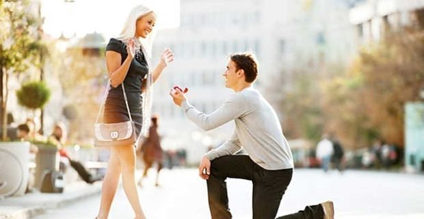4 Ways to Create a Proposal She Will Brag About