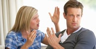 Unhappy Couples More Likely to Focus on Unhappiness During Arguments