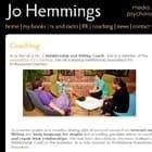 Jo Hemmings