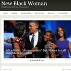 New Black Woman