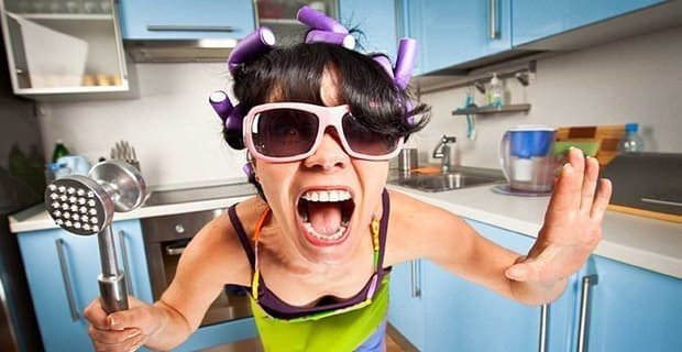 3 Reasons Why You Should Give the Crazy Girl a Chance