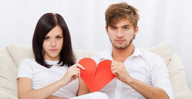 Are You in Denial About Your Relationship?