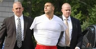 Who are You? Aaron Hernandez?