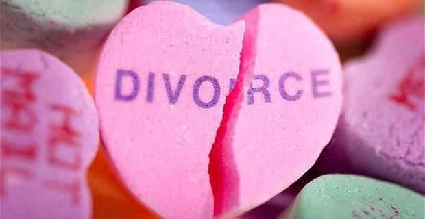 Divorce Rates Have More Than Doubled for Couples Married Over 20 Years