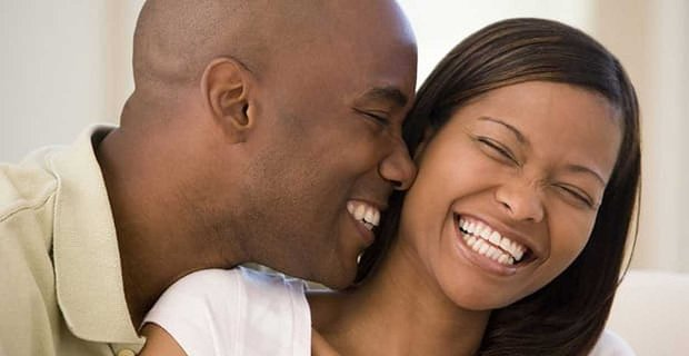 1 in 4 Americans Rank Humor as the Most Important Quality in a Partner